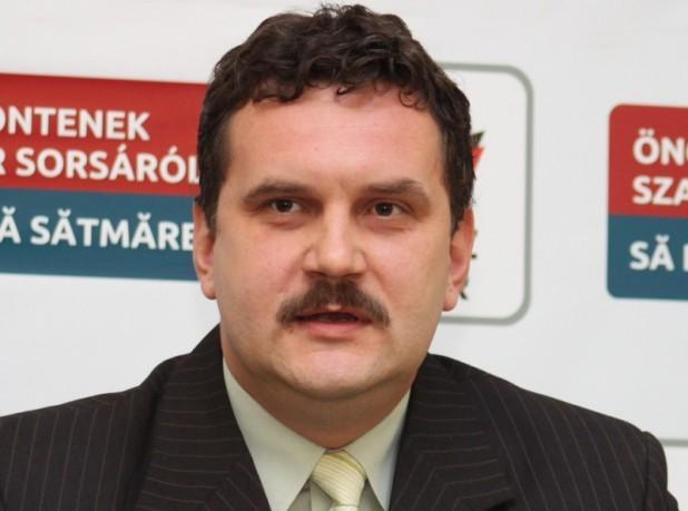 Pataki Csaba UDMR
