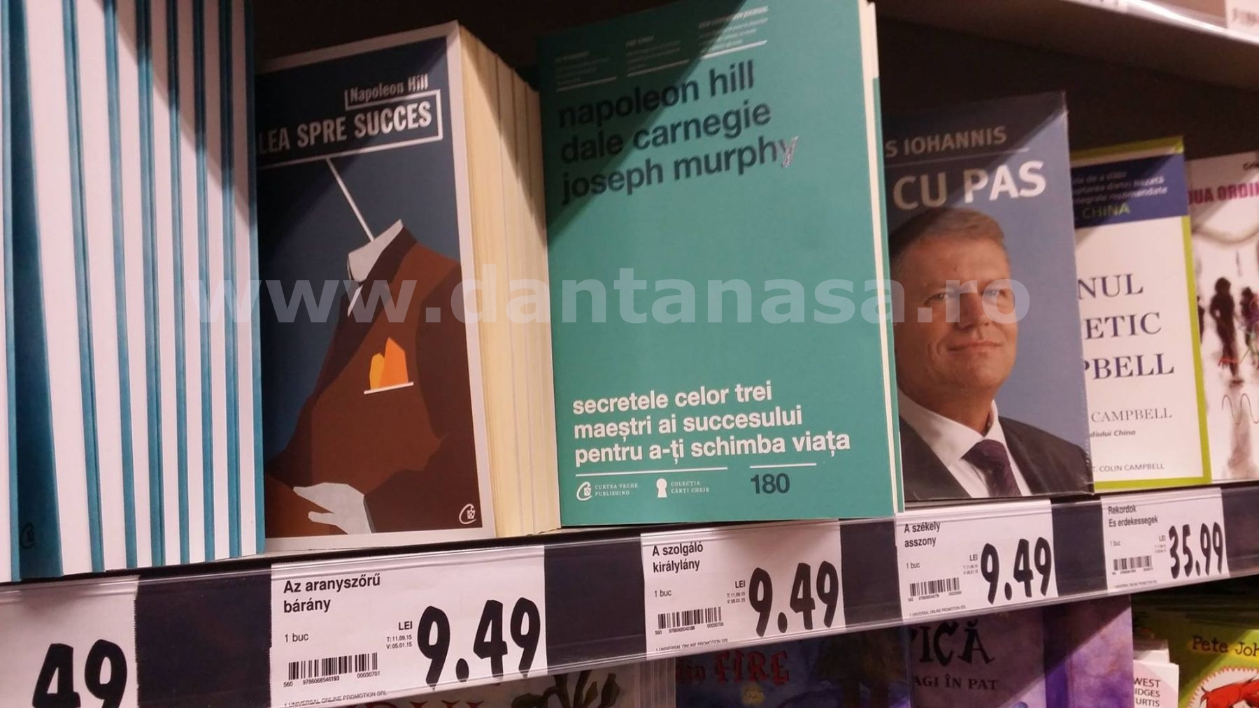 kaufland tg secuiesc etichete limba maghiara decembrie 2015