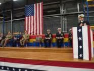 deveselu baza schimbare comanda americana 12 ianuarie 2016