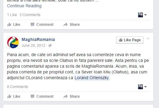 Lorand Ortenszky MaghiaRomania