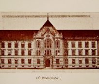Colegiul National Unirea Targu Mures