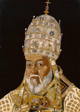 Papa Clement al VIII-lea