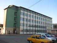 "Liceul Tehnologic ""Gabor Aron"" din Târgu Secuiesc"