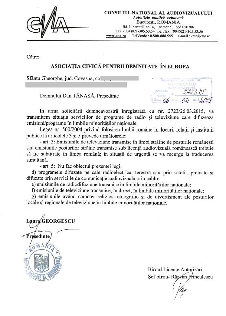 CNA posturi lb maghiara 1